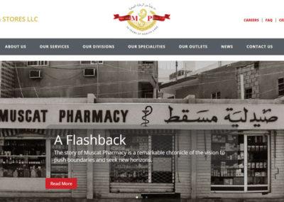 Muscat Pharmacy