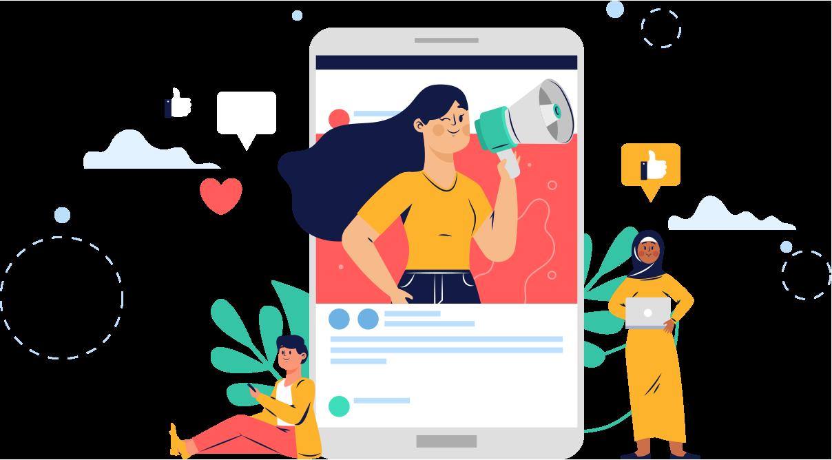 Digital Marketing company Oman
