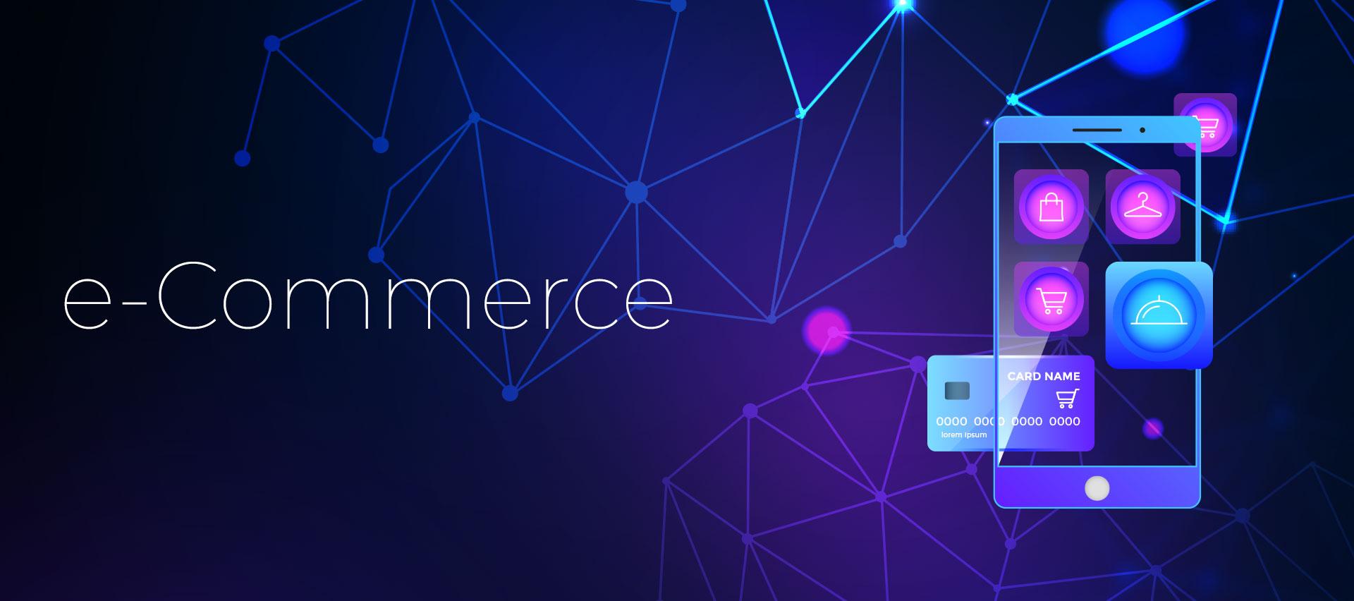e-Commerce Development company Oman