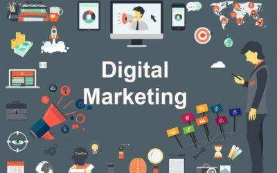 Scope Of Digital Marketing In Oman